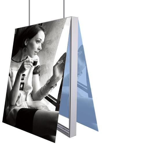 Double Side Fabric Light Box 3